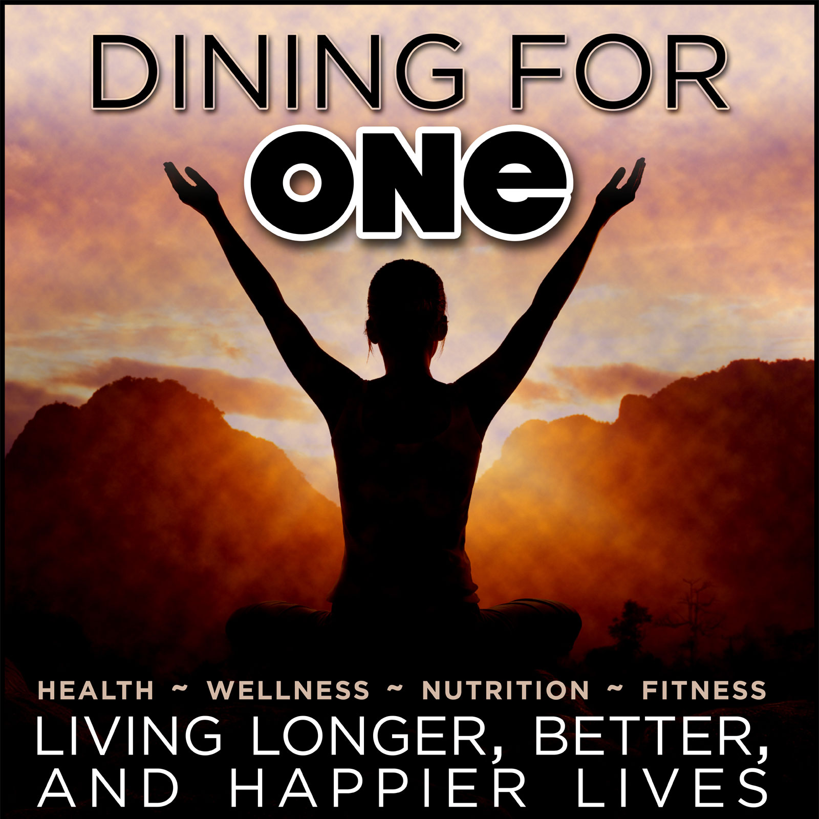 Dining for One Health and Wellness Show